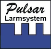 Pulsar Larmsystem AB Logo